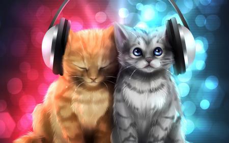 скачать музыку игра кошек