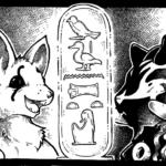 Комикс «Сон Люцида» — Глава 6 Часть 1