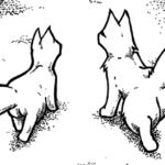 Комикс «Сон Люцида» — Глава 2 Часть 1