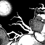 Комикс «Сон Люцида» — Глава 3 Часть 2